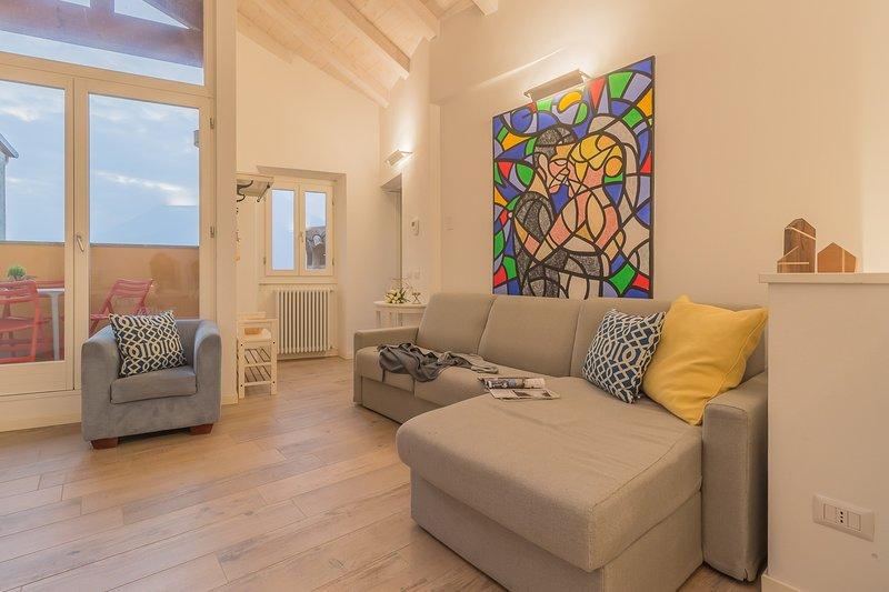 Casa Manoli Varenna, alquiler de vacaciones en Varenna