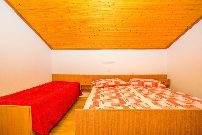 Camera da letto, in camera, Ambientazione interna, Pavimento, Hardwood