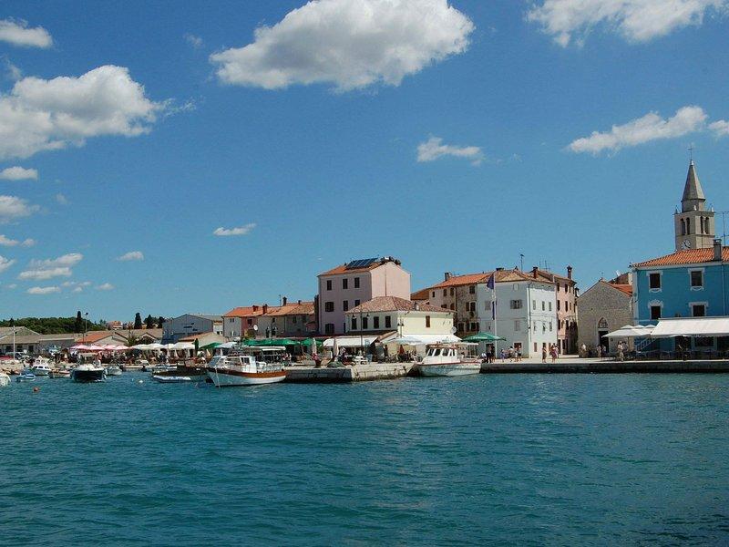 Water, Waterkant, Pier, Dock, Port