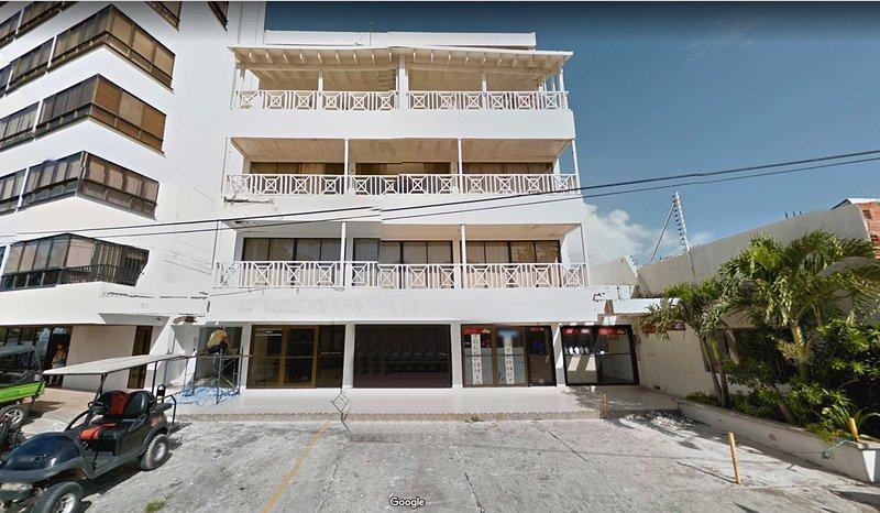Apartamento Bailey Boat 202, holiday rental in San Andres