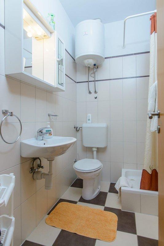 Indoors,Room,Bathroom,Sink,Toilet