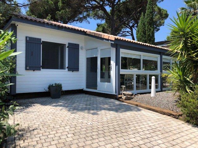Le Decide, holiday rental in Port Cogolin