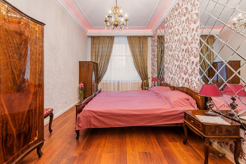 GorodM Luxury apartment in 200 meters from the Kremlin, location de vacances à Balashikha Urban District