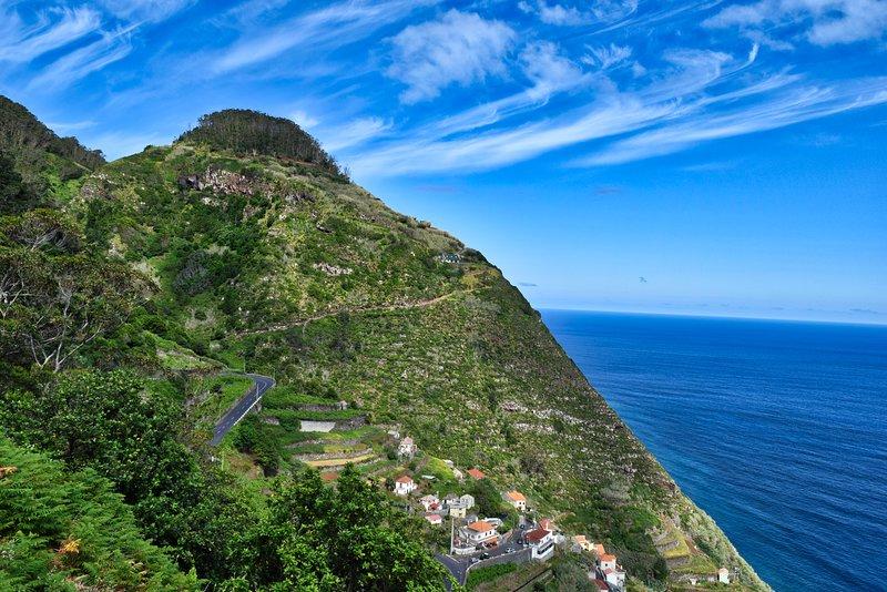 Madeira: Porto Moniz