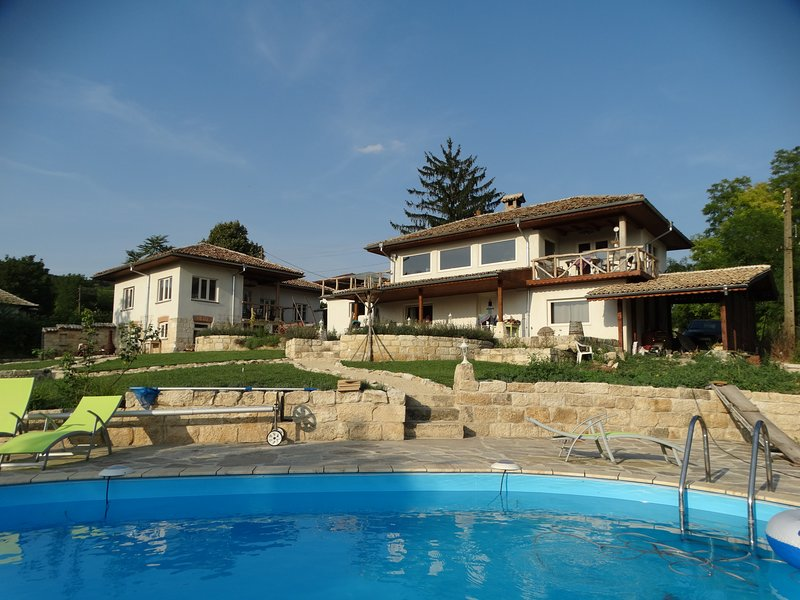 Guest House De Biekorf Bulgarije, holiday rental in Razgrad