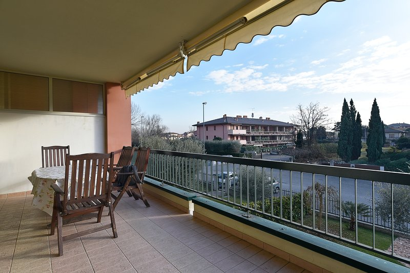 Virgilio Apartment, holiday rental in Sirmione