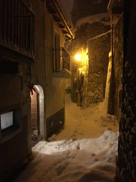 Casa Vacanze sul Gizio, casa vacanza a Scanno