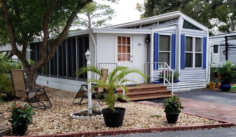 honeymoon cottage updated 2019 1 bedroom caravan mobile home in rh tripadvisor com