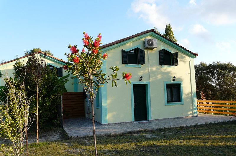 Villa Emmanouela, holiday rental in Kounopetra