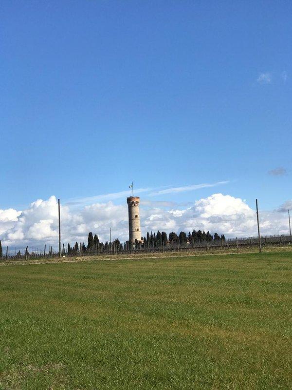 Torre San Martino i slaget