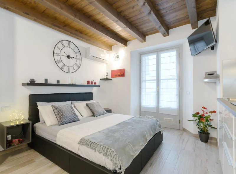 'Antico Loft Como' a due passi dal centro, vacation rental in Como