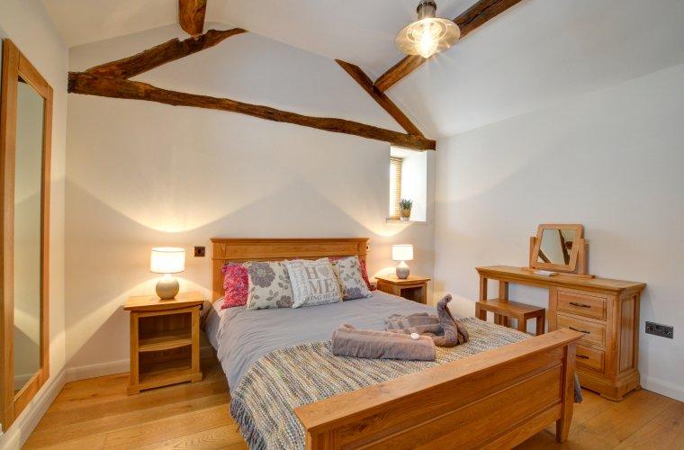 Smithy Cottage, holiday rental in Cyfronydd