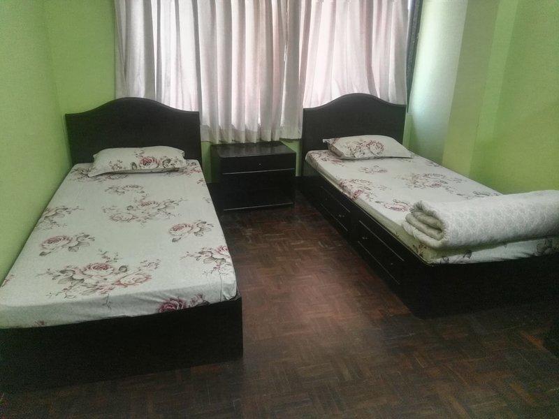 Homely  Apartment At Lalitpur  1, holiday rental in Daman