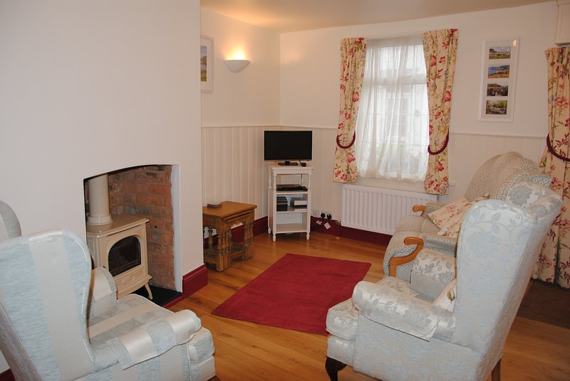 Longtail Cottage, holiday rental in Sidmouth