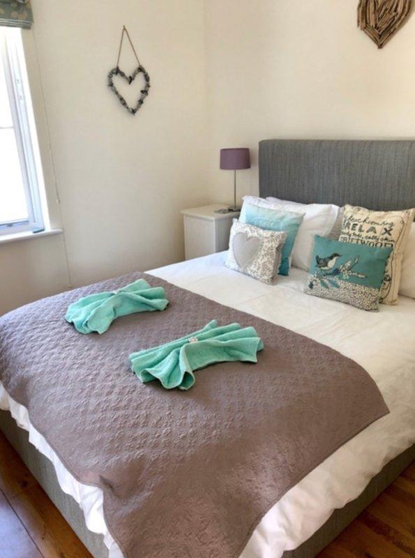 kingsize tempur bed