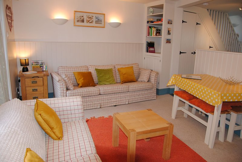 Seagull Cottage, holiday rental in Sidmouth