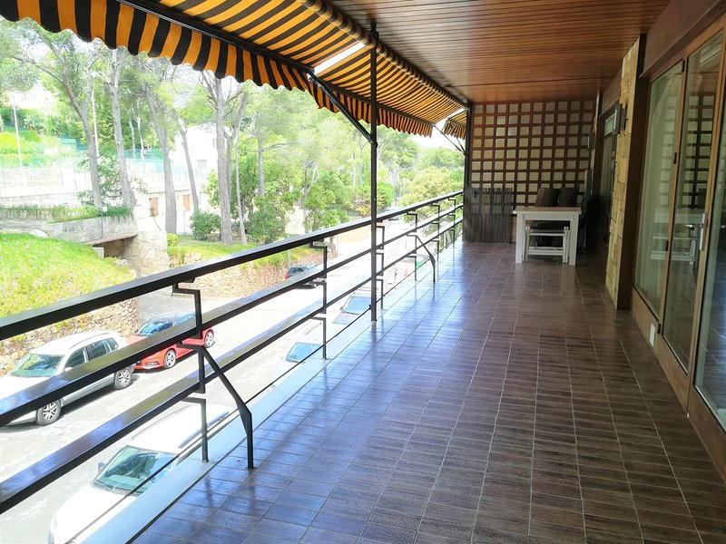 Apartment for rent Torre Valentina Eden Mar XVI with pool, holiday rental in Calonge