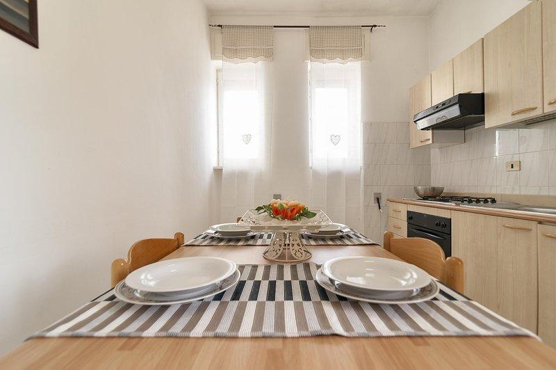Villetta Conchiglia, holiday rental in Marina di Mancaversa