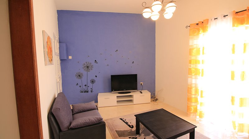 Newly renovated apartment close to Fort Saint Angelo, alquiler vacacional en Birgu (Vittoriosa)