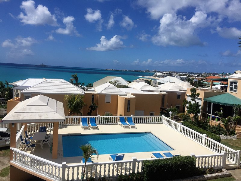 Magnifique appartement, holiday rental in Cole Bay