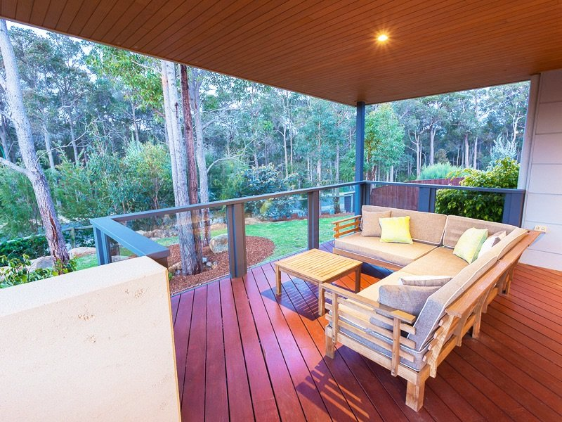 Banyandah, holiday rental in Cowaramup