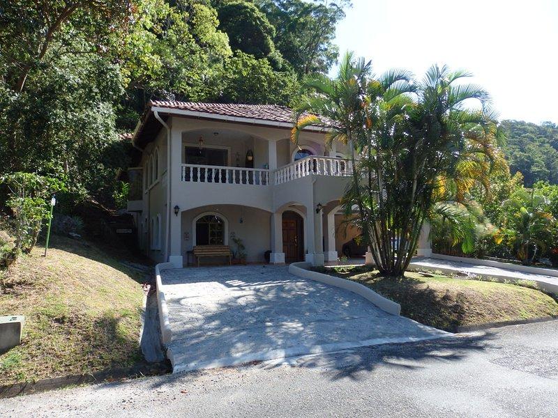 Villa 70 in Valle Escondido Resort Golf & Spa, Boquete, Chiriquí, Panama, holiday rental in Volcan