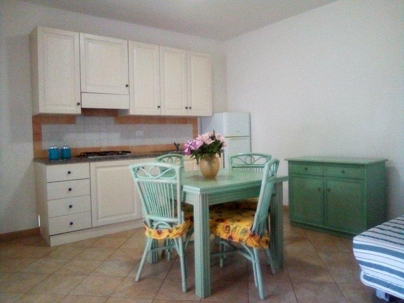 Residenza Desideri di Gallura, holiday rental in Capo Testa