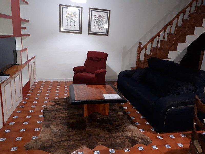 Apartamentos San Roque, location de vacances à Ainzon