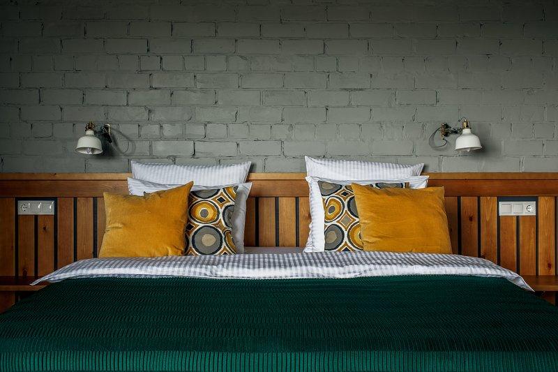 Matveev Apartments Gaya #239, vacation rental in Novokuybyshevsk
