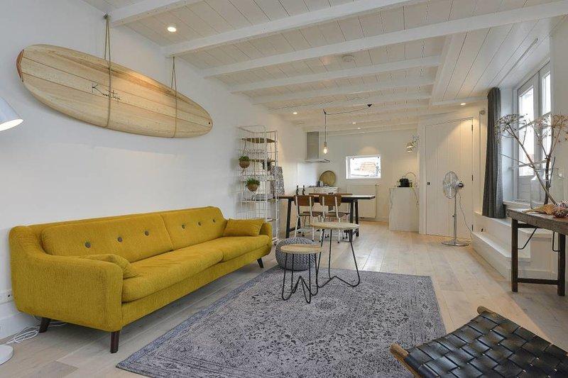 Endless Summer Beach - Apartment for 4 persons, vakantiewoning in Zandvoort