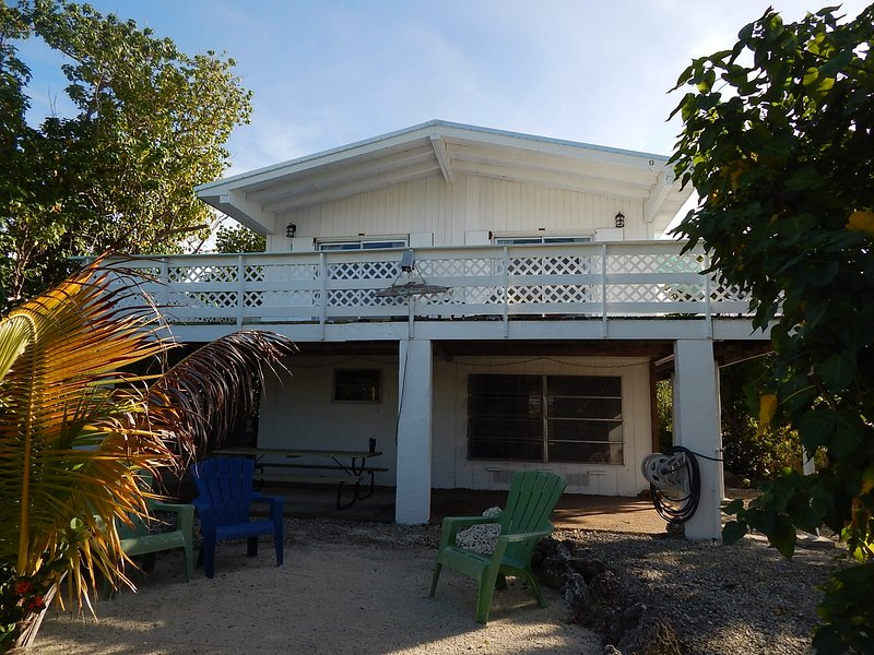 Buccaneer Boathouse, holiday rental in Ramrod Key