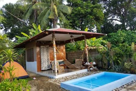 Vannas cottage, holiday rental in Palawan Island