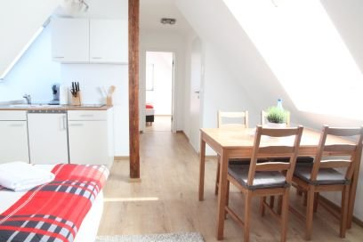 Schwaben Apartment Wendlingen, holiday rental in Hohenstadt