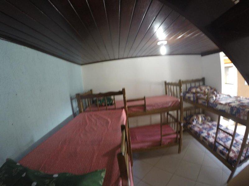 Suítes Areia Branca -   Family Suite, vacation rental in Arraial do Cabo