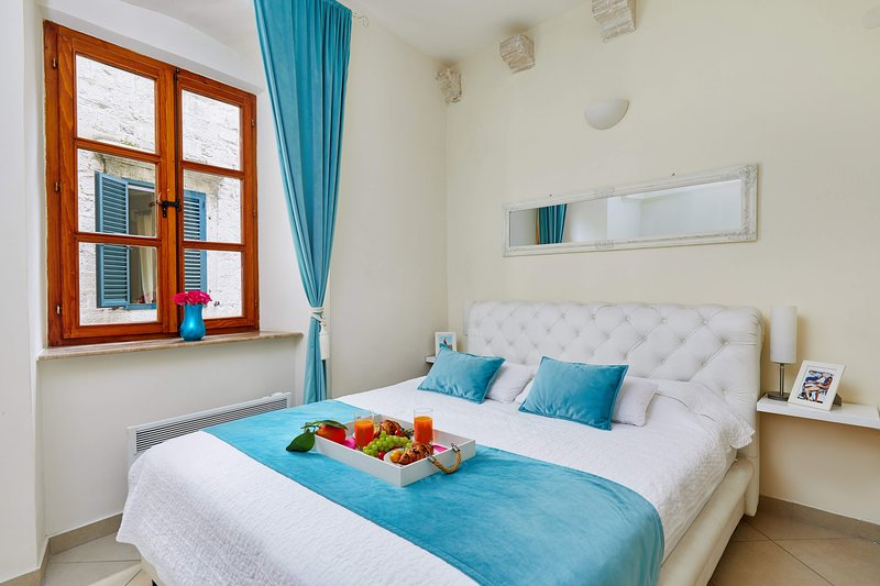 La Dolce Vita Luxury Apartment in UNESCO protected Old Town Kotor voted Best European Destination