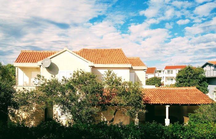 Villa Donadini - Facciata: foto principale