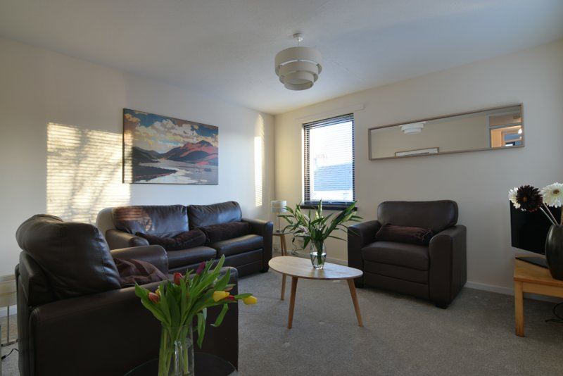 Lochview, Linlithgow, holiday rental in Newton