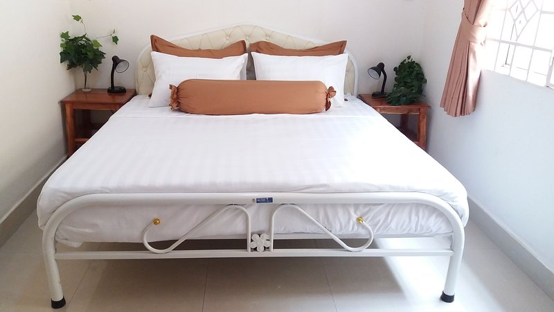 Letto king size!