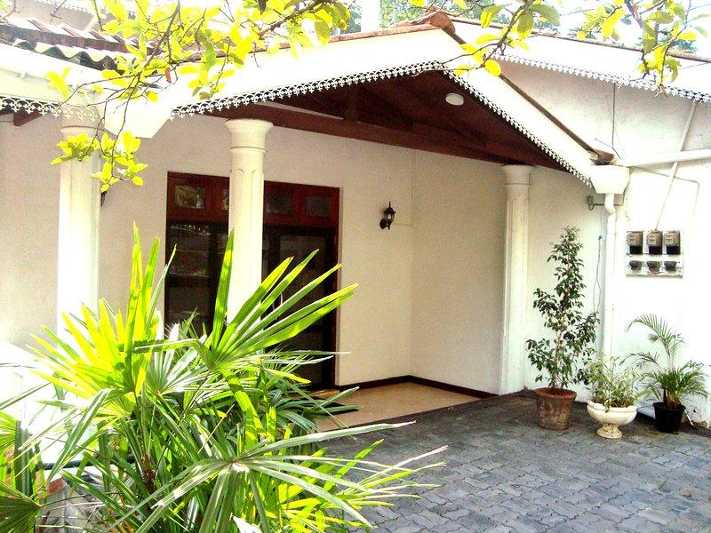 Layathraa Kandy, holiday rental in Nugawela