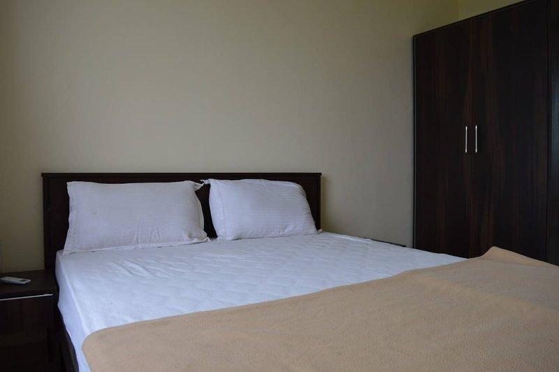 3bhk apartment, location de vacances à Cansaulim