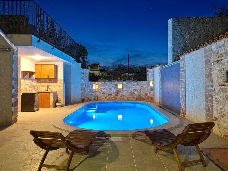 CasaMenta, holiday rental in Marcana