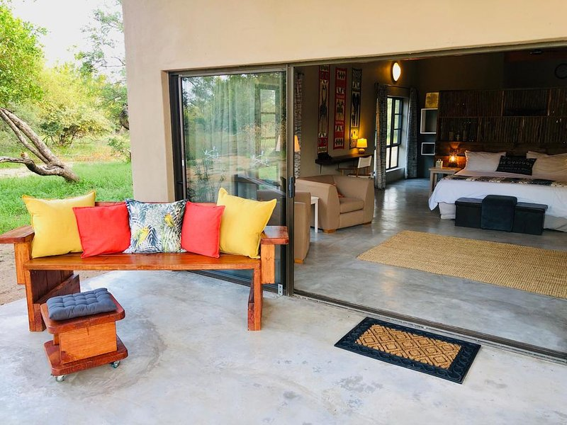 Mananga Private Bush Retreat, Kruger Gate, Kruger National Park, aluguéis de temporada em Skukuza