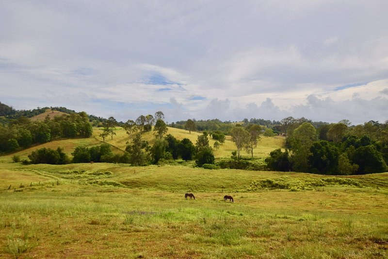 Country Breeze Farm Stay – semesterbostad i Gympie Region
