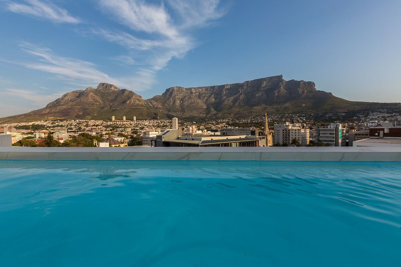 Hip House Luxury Cape Town Penthouse, vacation rental in Cape Town Central
