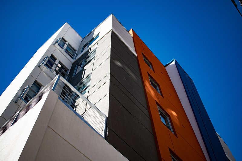 1 Bedroom Residence HI Boylan Ave, vacation rental in Raleigh