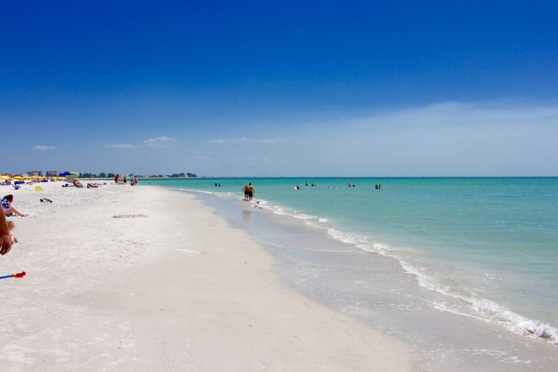 A walk on the Beach is worth a Thousand Words!