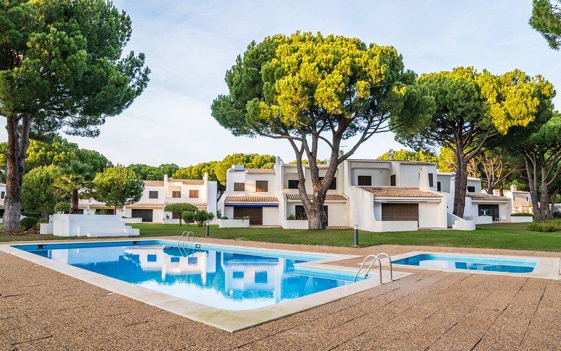 Fad Villa, Vilamoura, Algarve, vacation rental in Vilamoura