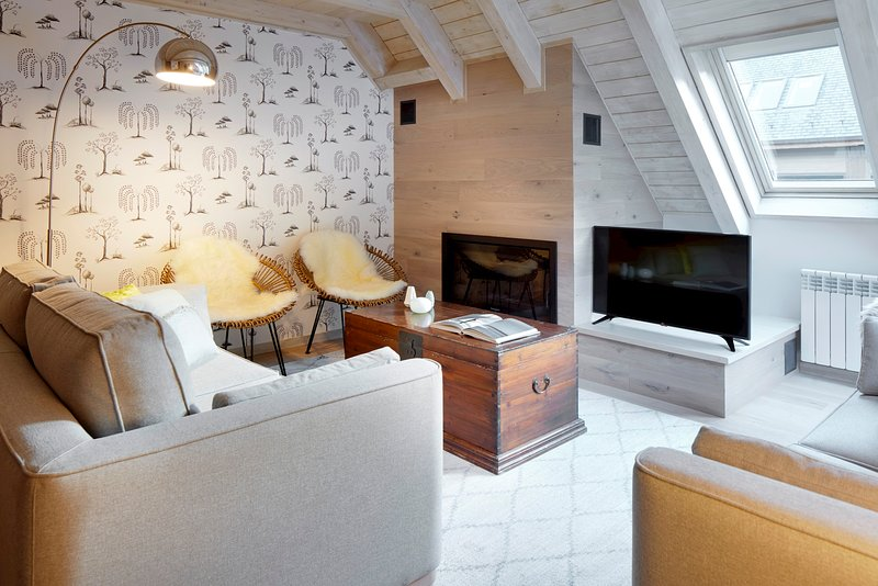 Val de Ruda Luxe 50 by FeelFree Rentals, vacation rental in Val d'Aran