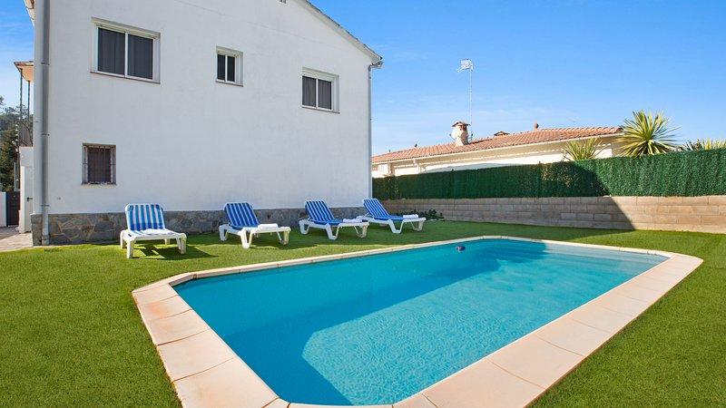 Ona, holiday rental in Vidreres