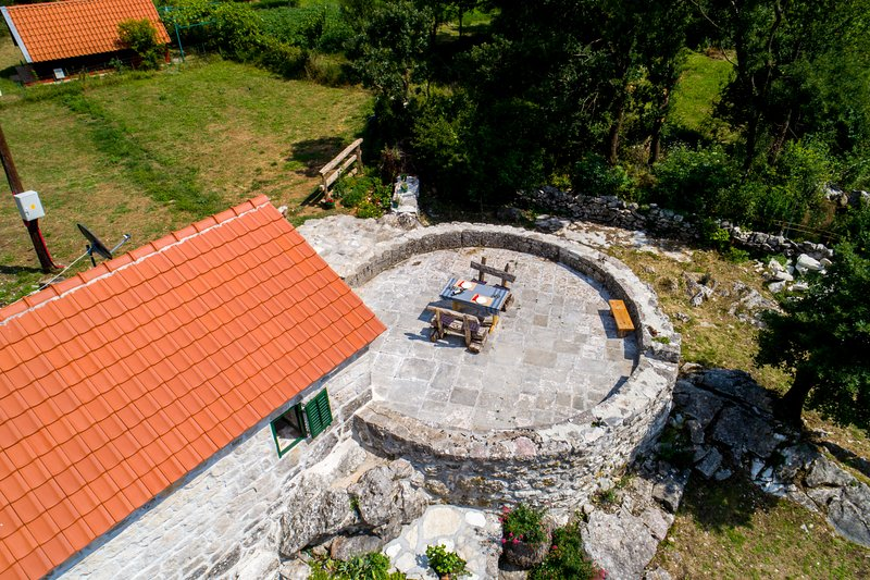 Ethno House Kosic, holiday rental in Herceg-Novi Municipality